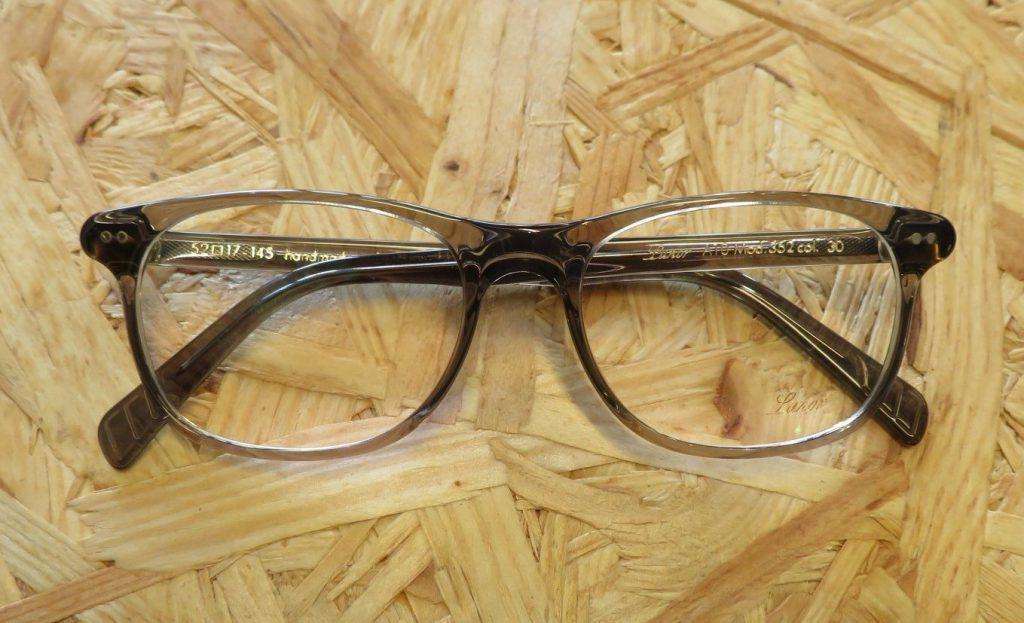 02e62d3fe8 Lunor A10 Mod.352|広島県福山市|似合わせメガネのOpticalDesign ...